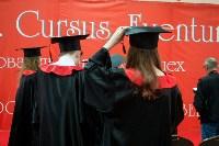 Вручение дипломов магистрам ТулГУ, Фото: 208