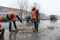 """Инспекция ОНФ """"Оценим качество дорог!"""", Фото: 16"""