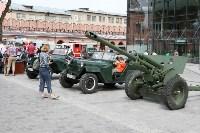 465-я годовщина обороны кремля и день иконы Николы Тульского, Фото: 74