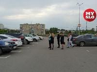В Туле приставы и налоговики начали искать должников на парковках супермаркетов, Фото: 2
