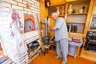 Частные музеи Одоева: «Медовое подворье» и музей деревенского быта, Фото: 10