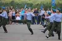 Тульские десантники отмечают День ВДВ, Фото: 16