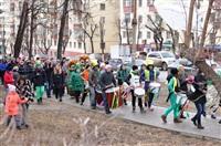 День Святого Патрика в Туле, Фото: 42