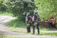 Антитеррористические учения на КМЗ, Фото: 43