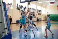 Женщины баскетбол первая лига цфо. 15.03.2015, Фото: 20