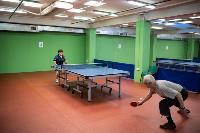 Как в Туле возрождают настольный теннис , Фото: 15