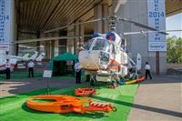 Выставка техники спасателей, Фото: 22