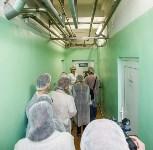 Тульский молочный комбинат организовал день открытых дверей, Фото: 39