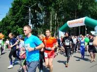 В Туле прошел «Зеленый марафон -2016», Фото: 6