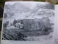 Австро-венгерский форт., Фото: 23