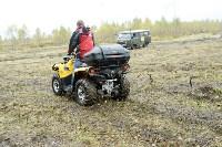 В Веневском районе высажено 24 тысячи сосен, Фото: 4