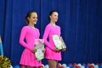 Открытый Чемпионат Тульской области по черлидингу, Фото: 55