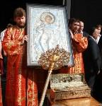 В Тулу доставлен ковчег с мощами Георгия Победоносца, Фото: 20