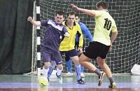 31-й тур Высшей Лиги ЛЛФ по мини-футболу, Фото: 36