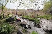 Богородчан затопило канализацией, Фото: 9