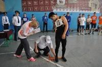 Тульские спасатели стали третьими на соревнованиях по комплексу ГТО, Фото: 4