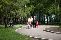 В Центральном парке воссоздали боевой подвиг советских солдат, Фото: 36