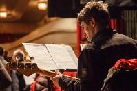 Губернаторский духовой оркестр, Фото: 4
