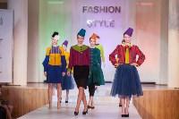 Фестиваль Fashion Style 2017, Фото: 16