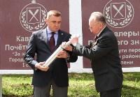 Алексину присвоено почетное звание Тульской области «Город воинской доблести», Фото: 17
