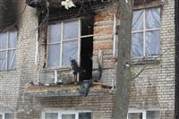 Взрыв газа в Новомосковске. , Фото: 15