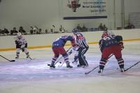 Стартовал областной этап Ночной хоккейной лиги, Фото: 107