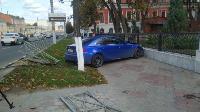 ДТП у Пушкинского сквера, Фото: 2