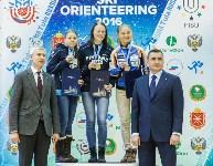Открытие первого студенческого Чемпионата мира по спортивному ориентированию на лыжах, Фото: 29