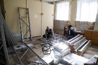 В Туле в манеже «Арсенала» завершается монтаж госпиталя для больных коронавирусом, Фото: 25