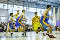 Баскетбол. 30.06.2015 БК Арсенал - сб.Армении, Фото: 66