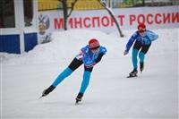 Мемориал Олимпийского чемпиона по конькобежному спорту Евгения Гришина, Фото: 26