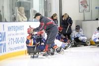 Мастер-класс от игроков сборной России по хоккею, Фото: 36