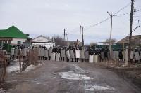 Спецоперация в Плеханово 17 марта 2016 года, Фото: 36