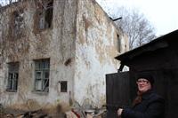 Жители одного из поселков области: «На нас падает дом!» , Фото: 19