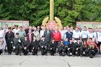 В Туле прошли соревнования памяти Героев России Евгения Рындина и Сергея Бурнаева, Фото: 20
