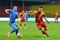 «Арсенал» Тула - «Балтика» Калининград - 1:0, Фото: 17