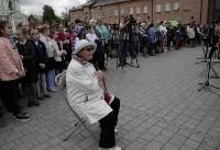 День славянской письменности в Тульском кремле. 24.05.2016, Фото: 16