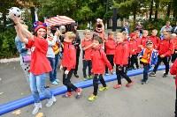 "Детский праздник ""Арсенала"", Фото: 63"