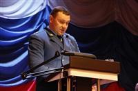 Владимир Груздев с визитом в Алексин. 29 октября 2013, Фото: 27