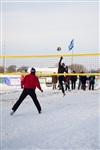 В Туле определили чемпионов по пляжному волейболу на снегу , Фото: 35