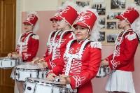 Сводный детский духовой оркестр, Фото: 12