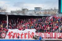 Арсенал - Спартак. Тула, 9 апреля 2015, Фото: 8