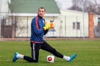 Тульский «Арсенал» готовится к выезду в Нижний Новгород, Фото: 15