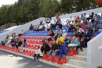 "Открытие стадиона ""Металлург"", Фото: 8"