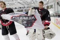 В Туле открылись Всероссийские соревнования по хоккею среди студентов, Фото: 14