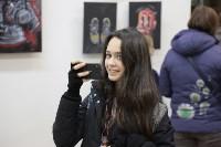 Граффити-выставка, Фото: 28