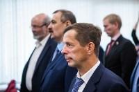Тульская городская Дума шестого созыва начала свою работу, Фото: 91