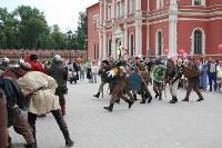 465-я годовщина обороны кремля и день иконы Николы Тульского, Фото: 30