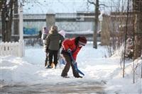 Стройка возле детсада №114, Фото: 1