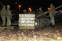 Десантники показали тулякам салют, Фото: 38